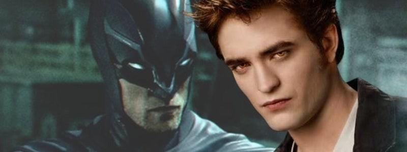Новые кадры «Бэтмена» тизерят костюм Роберта Паттинсона