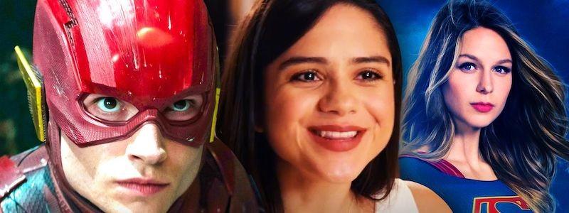 Саша Калле изменила внешность для роли Супергерл в киновселенной DC