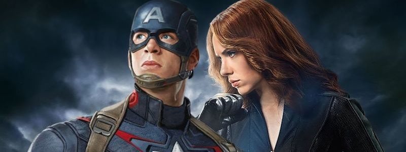 Раскрыто, как Капитан Америка вернется в «Черной вдове»