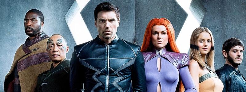 О чем сериал «Сверхлюди» от IMAX и Marvel: первые впечатления