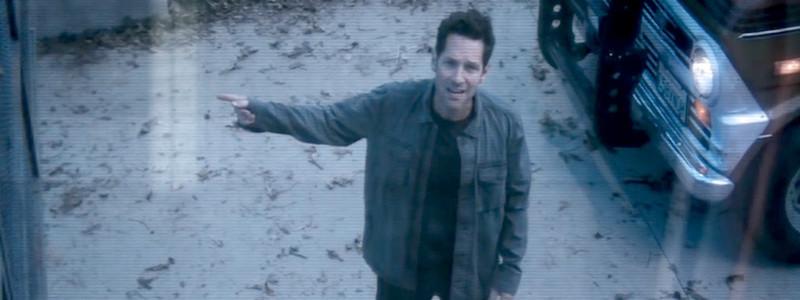 Забытый герой сыграет важную роль в «Мстителях 4: Финал»
