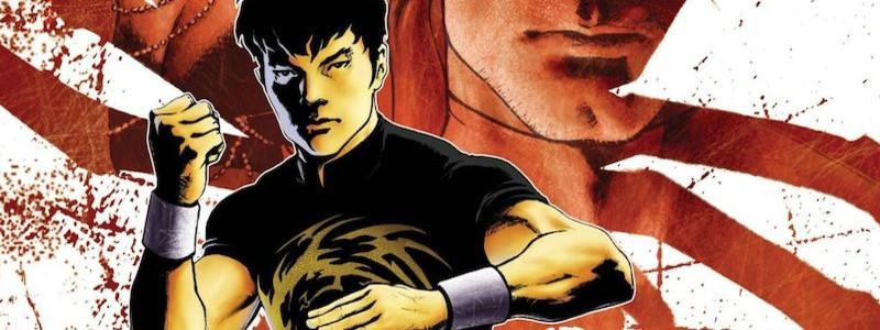Новый взгляд на «Шан-Чи и Легенда о десяти колец» от Marvel