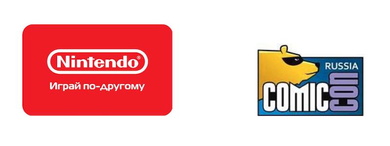 Список игр Nintendo на Comic Con Russia 2019