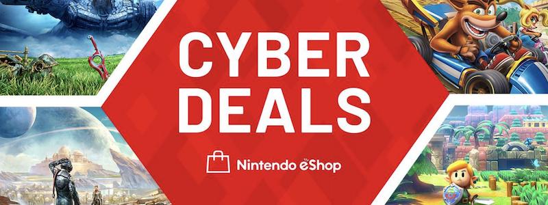26 ноября в Nintendo eShop стартует большая распродажа