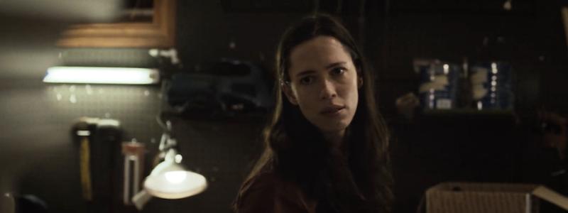 Ребекка Холл в трейлере хоррора «Дом на другой стороне»