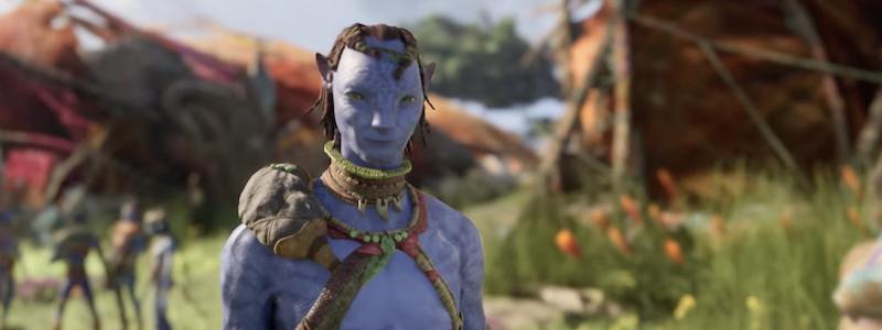 Первый трейлер и дата выхода игры по «Аватару» - Avatar: Frontiers of Pandora