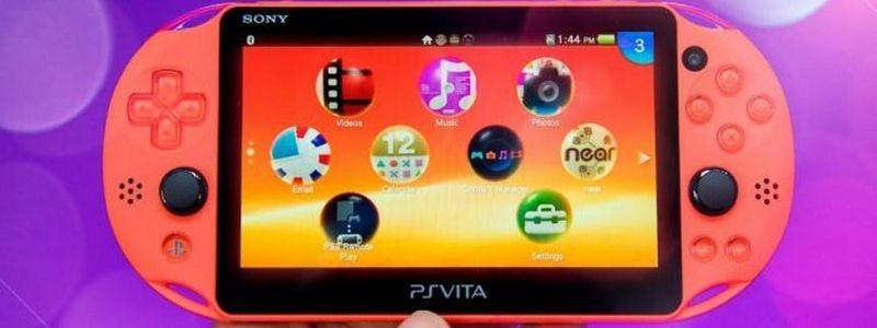 Официально: Sony оставила рынок портативных консолей
