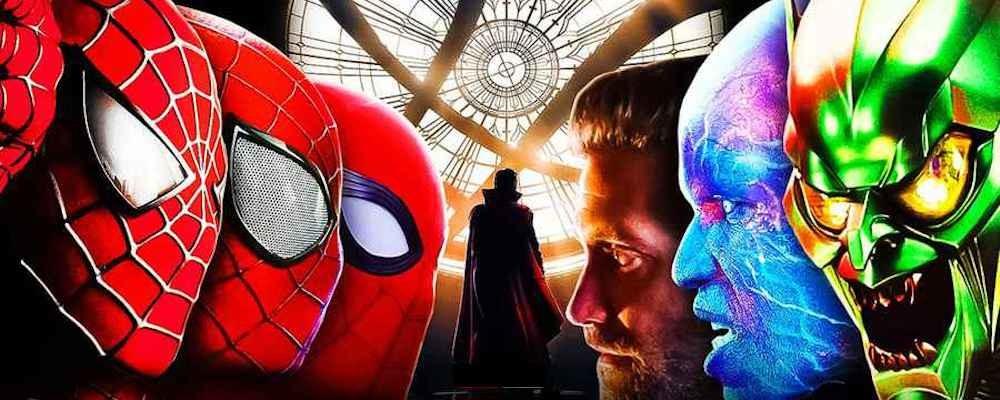 Кевин Файги рассказал, когда выйдет трейлер «Человека-паука: Нет пути домой»
