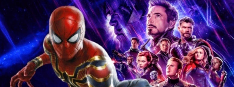 «Мстители: Финал» помогут «Человеку-пауку: Вдали от дома» в прокате