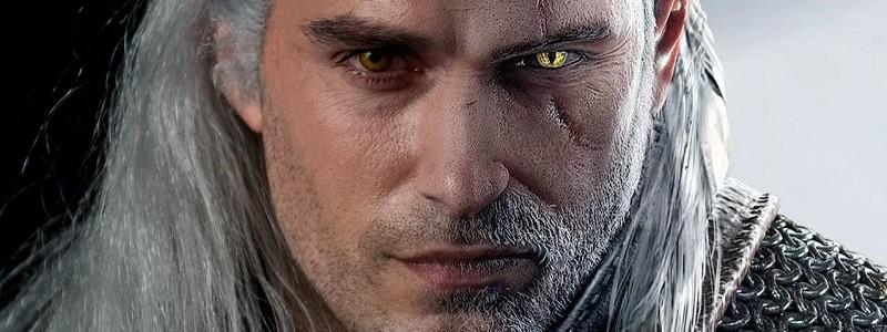 Новые кадры сериала «Ведьмак» разочаровали фанатов