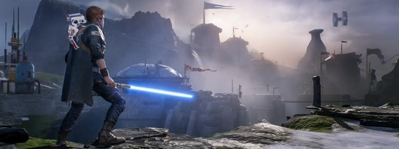Игры по Звездным Войнам ждет большое будущее