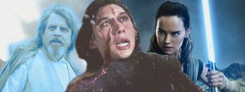 Утечка: первый постер «Звездных войн: Эпизод 9»