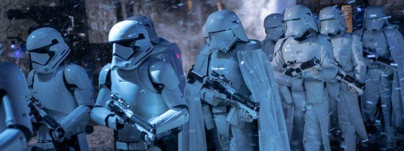 Lucasfilm не переделают последнюю трилогию «Звездные войны»