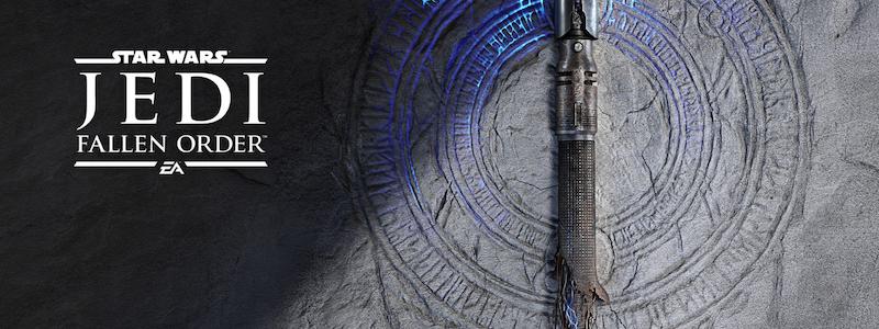 Раскрыта дата выхода Star Wars Jedi: Fallen Order