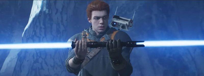 Lucasfilm не хотела давать разрешение Respawn делать игру про джедая