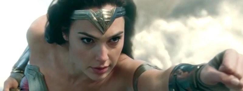 Фанаты DC не заметили камео в «Чудо-женщине 1984»