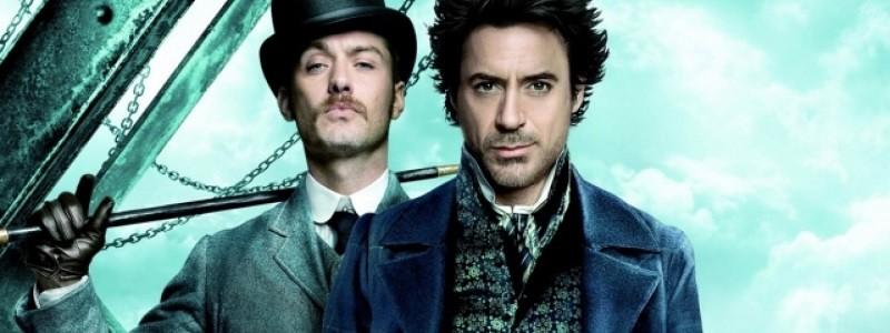 Мориарти вернется в «Шерлоке Холмсе 3»