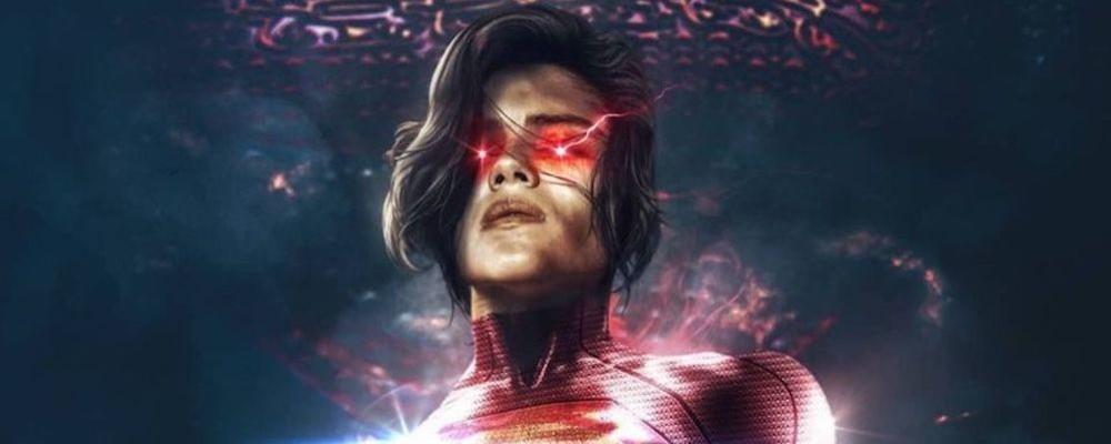 Слух: концовка «Флэша» создаст новую киновселенную DC