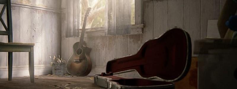Музыка, определившая все - как одна мелодия сделала игру запоминающейся