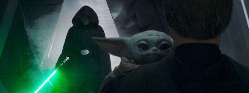 Lucasfilm снова изменили таймлайн вселенной «Звездные войны»
