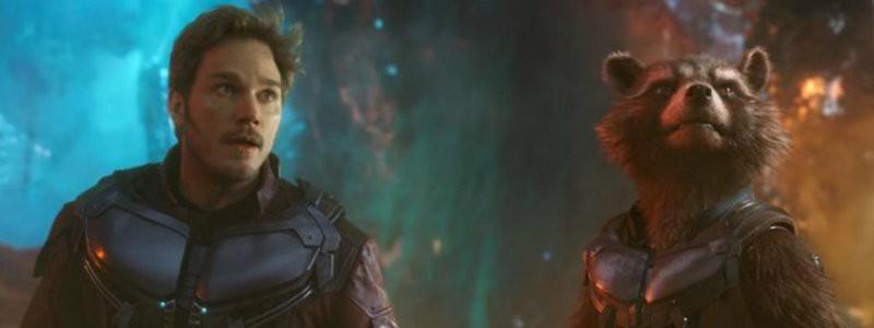 «Стражи галактики 3» являются самым ожидаемым фильмом Marvel