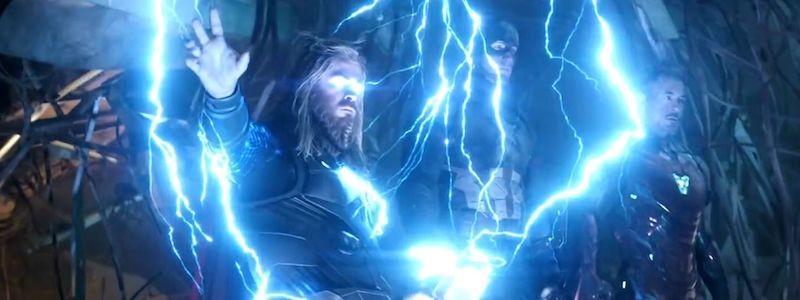 «Тор 4: Любовь и гром» будет аналогом «Мстителей 5»