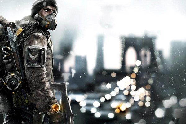 Сравнение The Division для PS4 и Xbox One