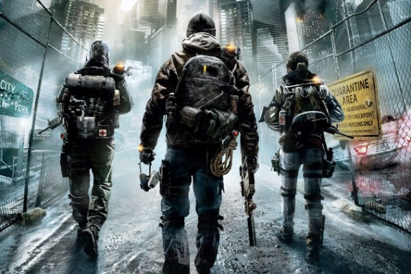 Первые оценки Tom Clancy's The Division