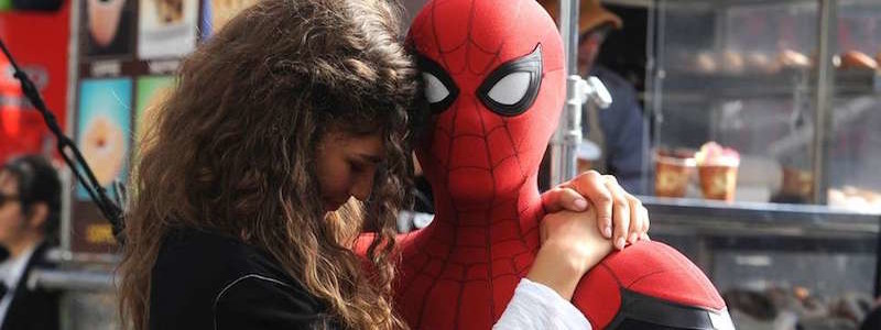 Человек-паук может не покинуть киновселенную Marvel