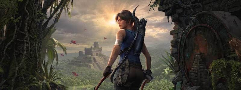 Подтверждена новая игры Tomb Raider