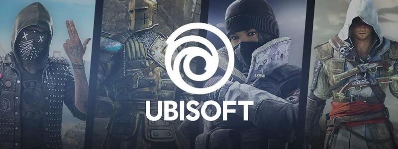 Новая игра Ubisoft будет анонсирована 9 мая. Точное время