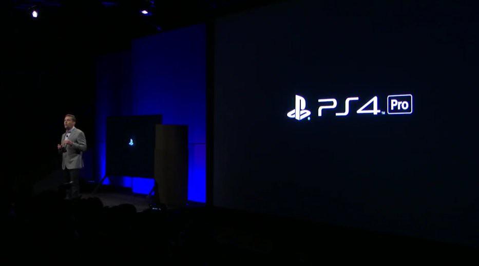 Игры для PS4 Pro