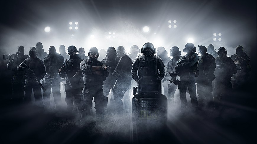 Rainbow Six: Siege стал настоящим успехом для Ubisoft