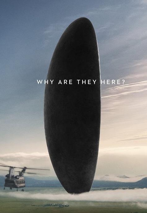Обзор фильма «Прибытие» 1