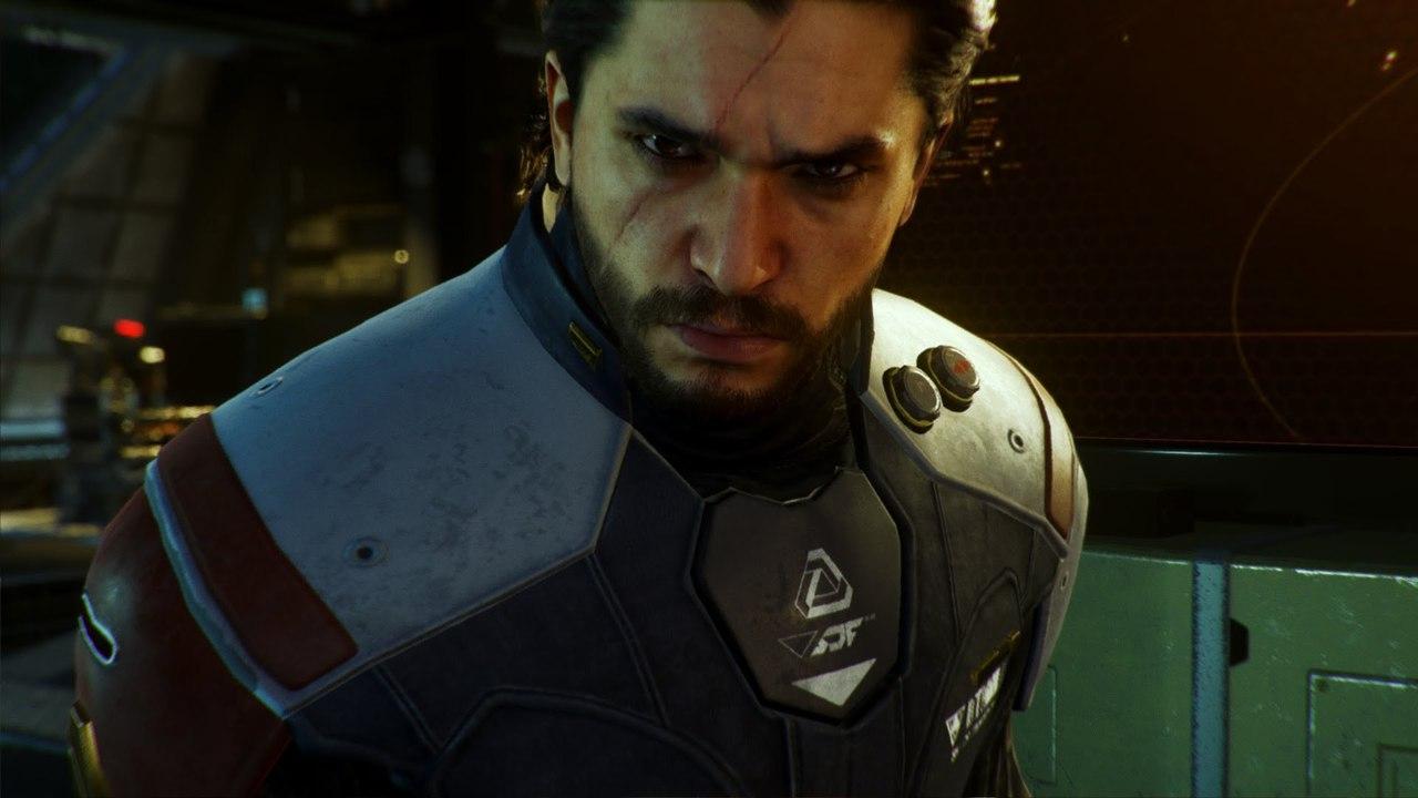 Call of Duty: Infinite Warfare проверит ваши навыки запредельной сложностью