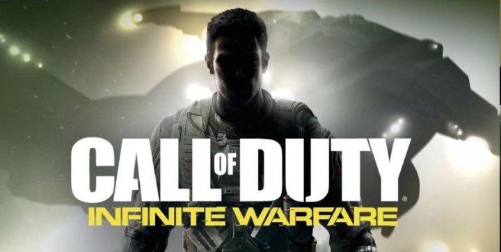 Продажи Call of Duty: Infinite Warfare не ставят рекорды