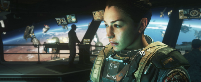 Слабые продажи Call of Duty: Infinite Warfare на ПК