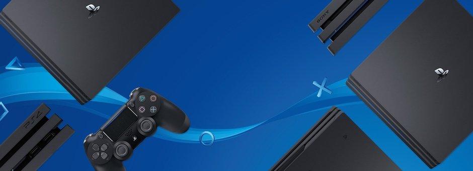 Где купить PlayStation 4 Pro