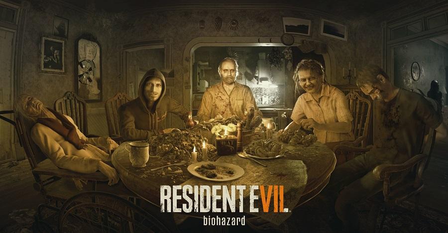 Технические детали Resident Evil 7 для разных платформ