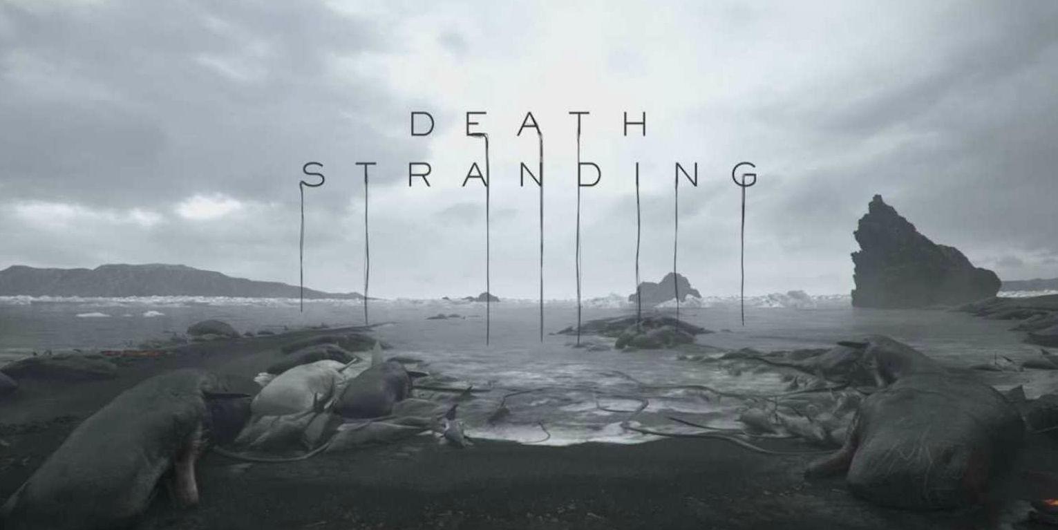 Правдоподобные детали Death Stranding: смысл игры, актеры и сюжет