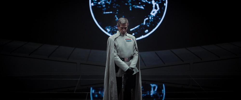 Обзор фильма «Изгой-один. Звёздные войны: Истории»4