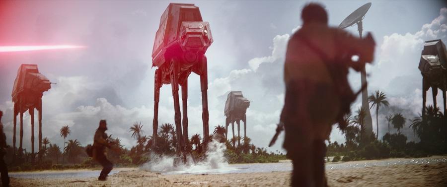 Обзор фильма «Изгой-один. Звёздные войны: Истории» 2