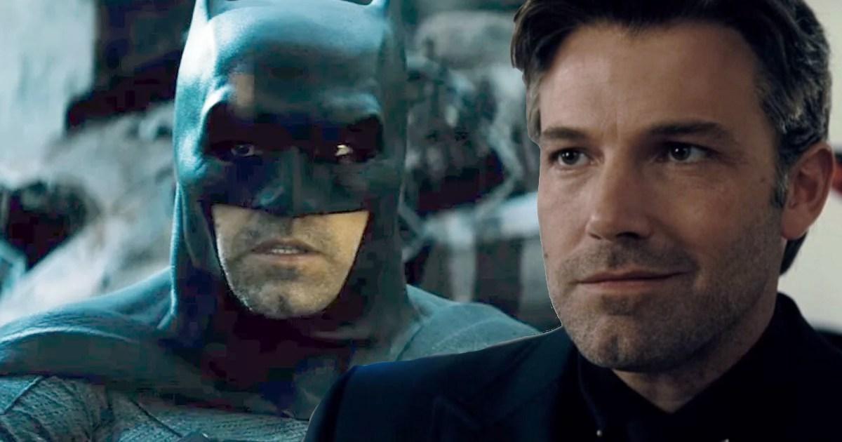 В 2018 году выйдет «Бэтмен» и много что еще