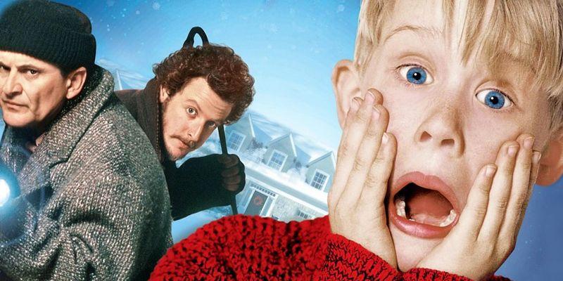 Лучшие новогодние фильмы, создающие рождественское настроение 1