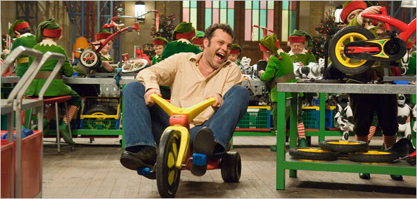 Лучшие новогодние фильмы, создающие рождественское настроение 11