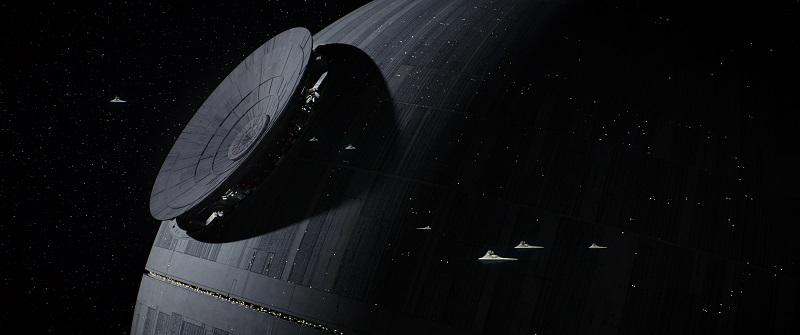 Почему «Изгой-один» важен для киновселенной «Звездных войн»