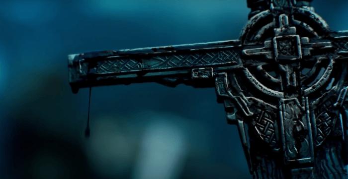 Что показали в трейлере «Трансформеры 5: Последний рыцарь» 1