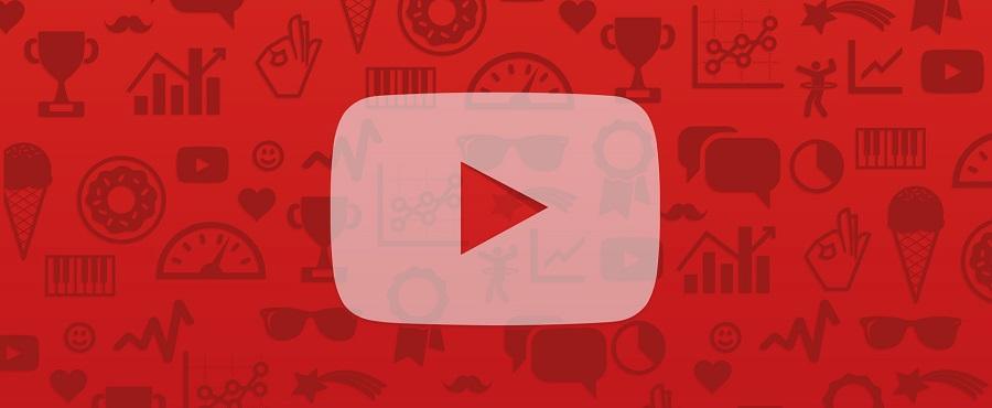 Количество просмотров на YouTube упало 1