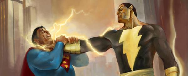Слух: Стал известен главный злодей Супермена в новом фильме