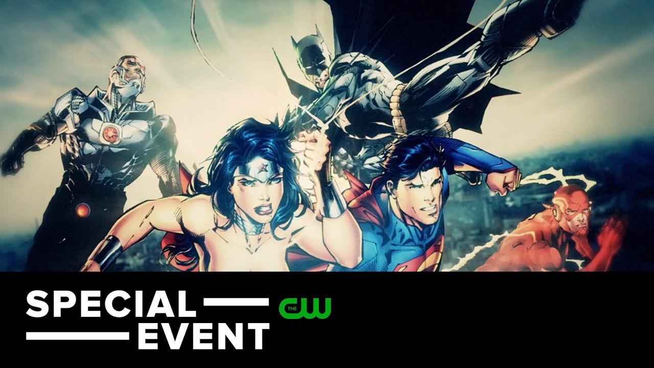 Слух: В январе 2017 станут известны новые детали киновселенной DC
